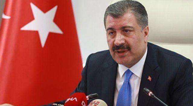 Türkiye'de koronavirüs nedeniyle hayatını kaybedenlerin sayısı 356'ya yükseldi