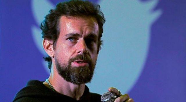 Twitter'ın CEO'su Jack Dorsey'den 1 milyar dolar bağış