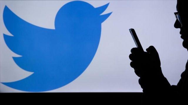 Twitter, Türkiye'yi hedef gösteren 7 bin 891 hesabı sildiğini duyurdu