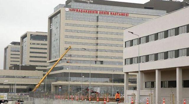 Ulaştırma ve Altyapı Bakanlığından Başakşehir İkitelli Şehir Hastanesi açıklaması