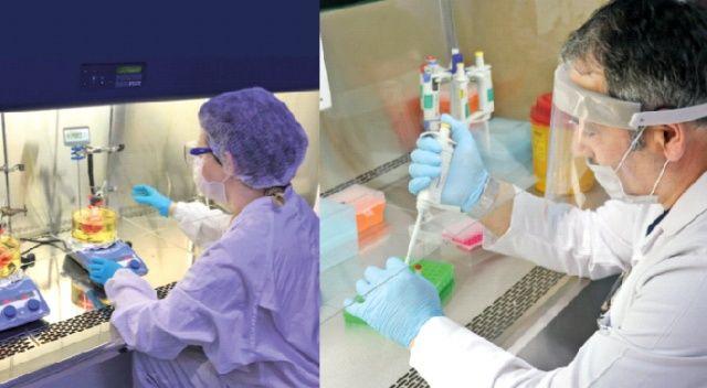 Virüs tedavisinde güzel haberler var, üniversiteler yarışıyor