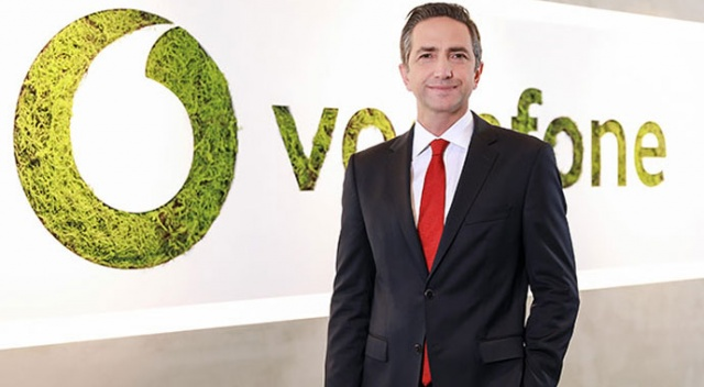Vodafone'dan uzaktan eğitime desteğe devam