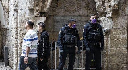 İsrail'de Covid-19'dan ölenlerin sayısı 79'a yükseldi