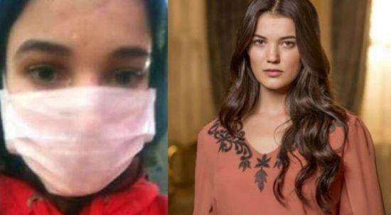 Anneannesini koronavirüsten kaybeden Pınar Deniz'den yeni açıklama