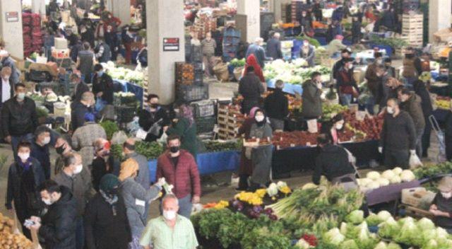 'Enflasyonun gıdası'
