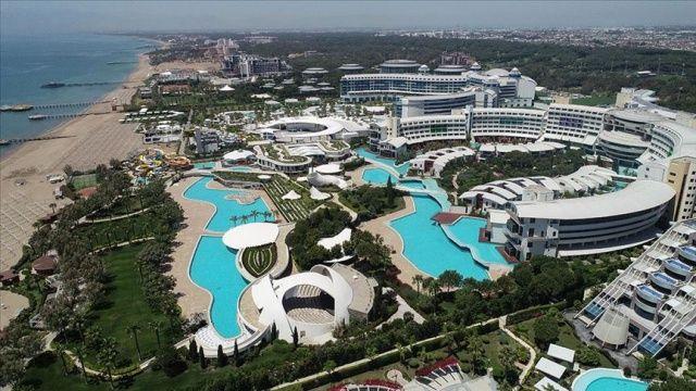 'Turizmin başkenti'nde otellerde Covid-19 düzenlemesi