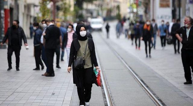 23 ilde yasaklandı: Hangi illerde maske zorunlu?