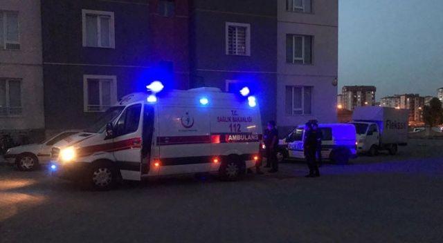 63 yaşındaki adam evinde ölü bulundu