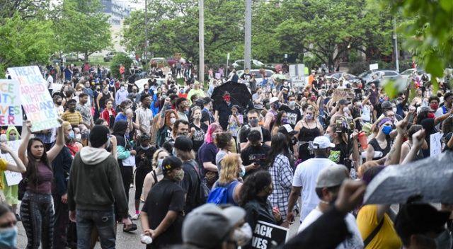 ABD'de siyahilere yönelik polis şiddeti yeniden gündemde