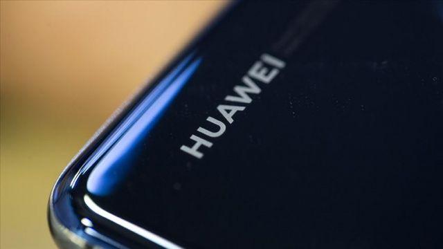 ABD'den Çin'in teknoloji devi Huawei'ye 'yarı iletken' kısıtlaması