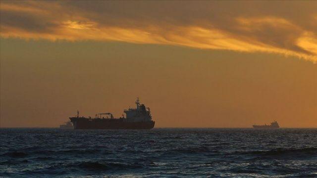 ABD'nin itirazlarına rağmen Venezuela'ya akaryakıt taşıyan 5 İran tankeri Atlas Okyanusu'na ulaştı