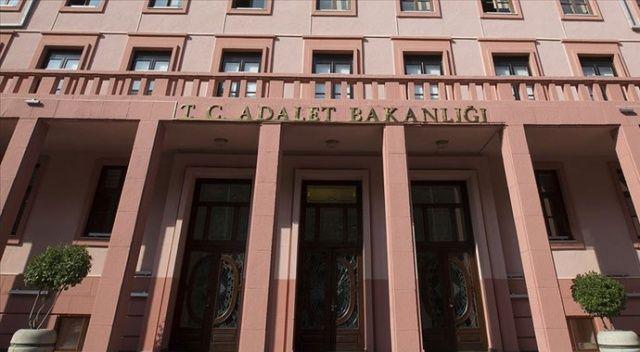 Adliyeler ve ceza infaz kurumları için 'Yeni Çalışma Esasları Kılavuzu' hazırlandı