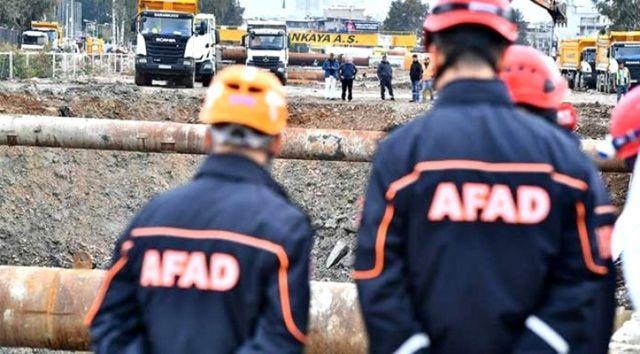 AFAD koronavirüsle mücadelede 71 milyon lira harcandığını açıkladı