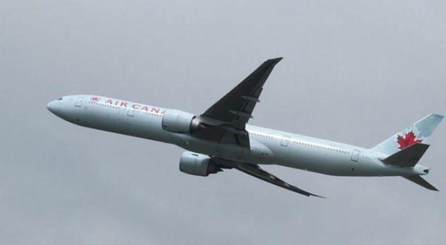 Air Canada çalışan sayısını yarı yarıya azaltacak