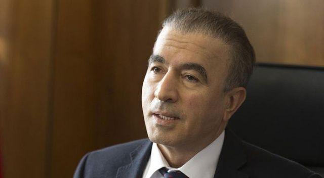 AK Parti Grup Başkanı Bostancı'dan Siyasi Partiler Kanunu açıklaması