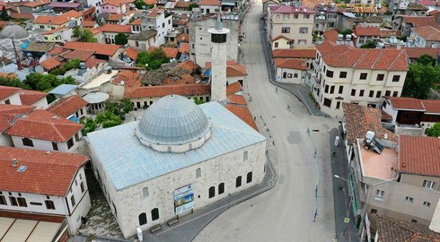 Anadolu'nun ilk camisinde ramazan buruk geçiyor