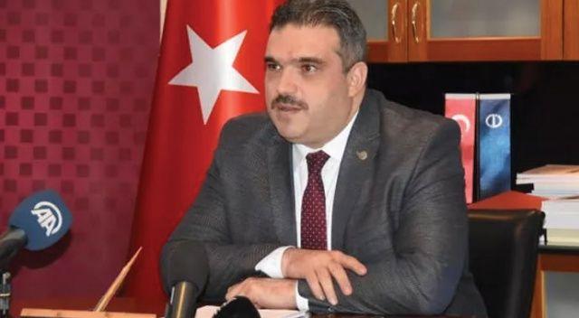 Anadolu Üniversitesi Rektörü Prof. Dr. Çomaklı istifa etti