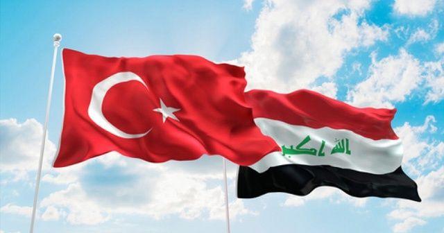 Ankara- Bağdat arasında ilişkiler yeniden canlanacak