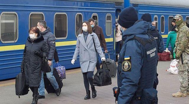 Avrasya ülkelerinde Covid-19 vakaları artıyor
