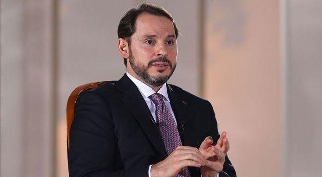 Bakan Albayrak: En kötü senaryoda ekonomik aktivite ikinci yarıda normale dönecek