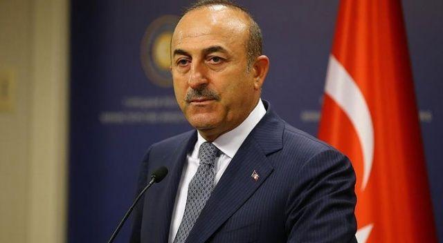 Bakan Çavuşoğlu: Türkiye aleyhine konuşanlar artık konuşmamaya başladı