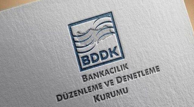 BDDK bankaların yurtdışı bankalarla yapacağı TL işlemlerini sınırlandırdı