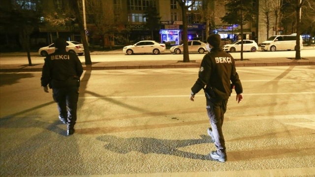 Bekçilerin Ankara'da bir aileye karşı aşırı güç kullandığı iddialarına ilişkin açıklama
