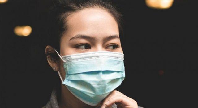 Beşlik ve 10'luk pakette maske satışı internette  başladı