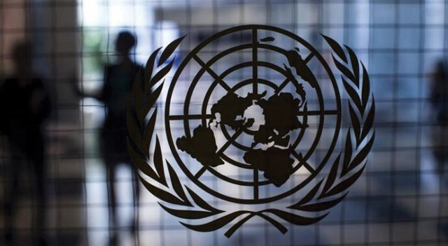 BM, ABD'de polis tarafından öldürülen siyahi gencin ölümünü kınadı