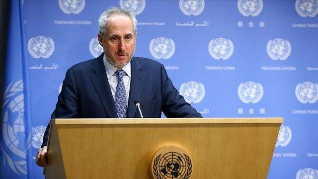 BM: Libya'ya ne askeri çözüm ne bombalar ne de insansız hava araçları barış getirecek