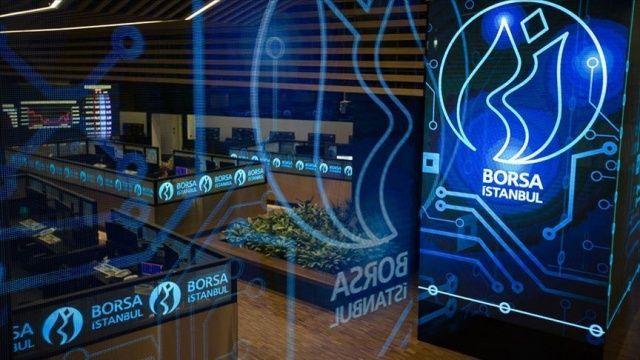 Borsa İstanbul'dan nisanda son 15 ayın en iyi performansı