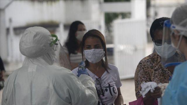 Brezilya'da Sağlık Bakanı istifa etti