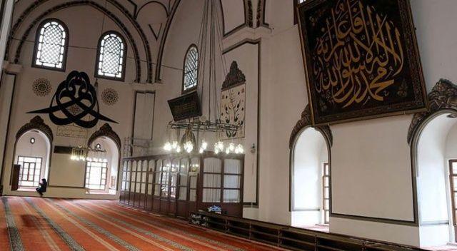 Bursa'nın inanç turizmi merkezlerinde 'sessiz' ramazan