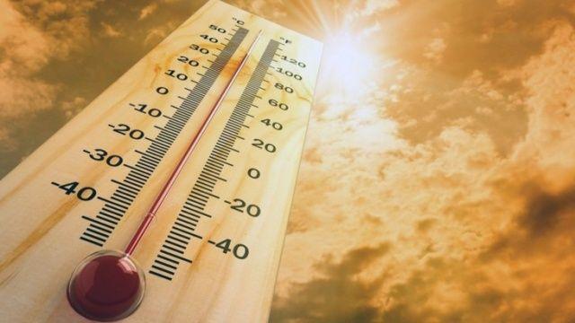 Bursa ve çevresinde hava sıcaklığı düşecek