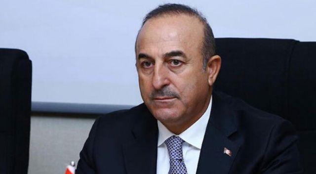 Çavuşoğlu: İlk beşte Türkiye var
