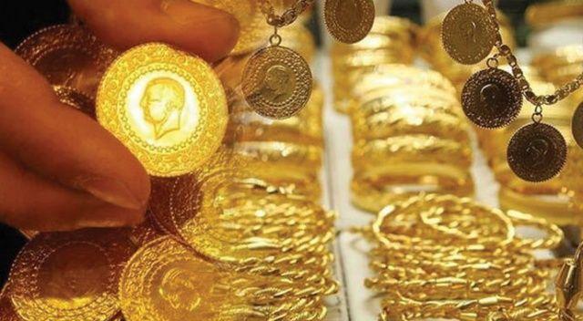 Çeyrek, gram altın kaç tl? Altın fiyatlarında son durum! (16 Mayıs 2020 güncel altın fiyatları)