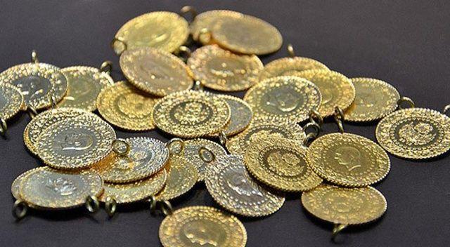 Çeyrek ve gram altın fiyatları bugün ne kadar oldu? (4 Mayıs 2020 altın fiyatları)