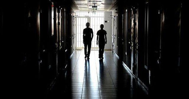 Cezaevlerinde kapalı görüş 1 Haziran'da başlayacak