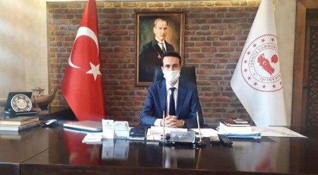 Cide'de maske takmayanlara 3 bin 150 lira para cezası uygulanacak