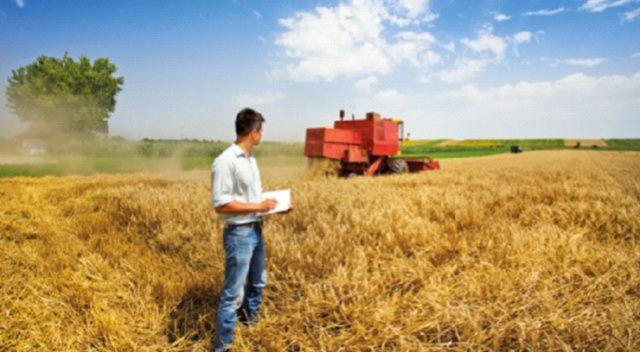 Çiftçiye büyük müjde