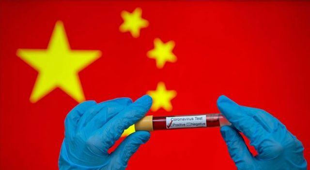 Çin'de 2, Güney Kore'de 12 yeni Covid-19 vakası tespit edildi