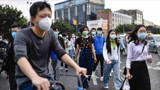 Çin'de Covid-19 salgını sonrası işsiz sayısı 70 milyonu geçmiş olabilir
