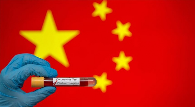 Çin'de son 24 saatte 5 yeni Kovid-19 vakası saptandı