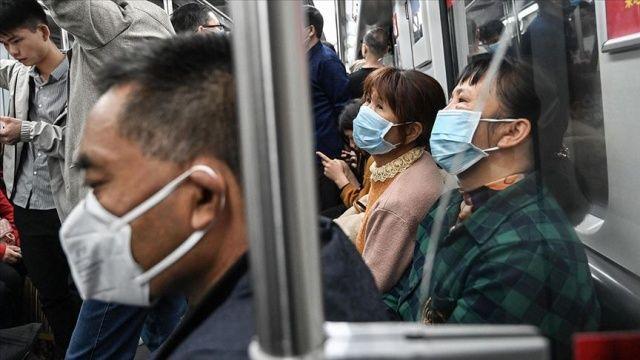 Çin'den Covid-19 eleştirilerine 'virüs her yerde çıkabilir' cevabı