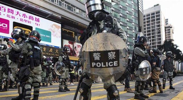 Çin dünyaya duyurdu: Kabul edildi