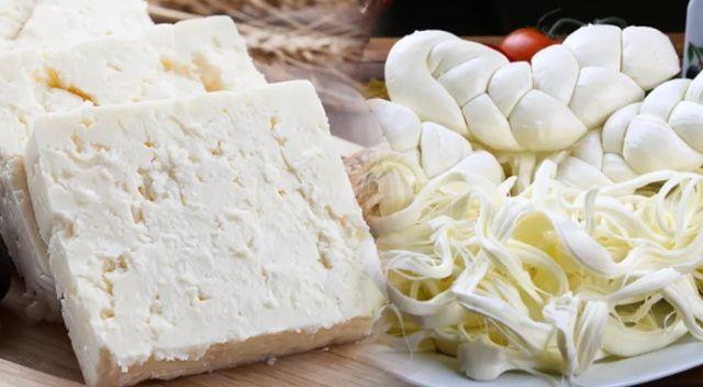 Çin'e peynir yedireceğiz