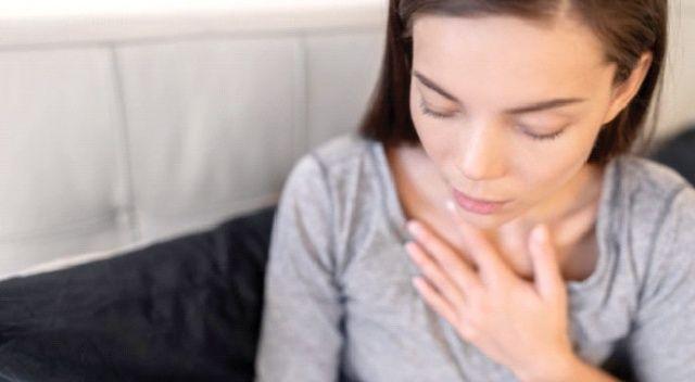 Covid-19'da akciğer embolisi riski