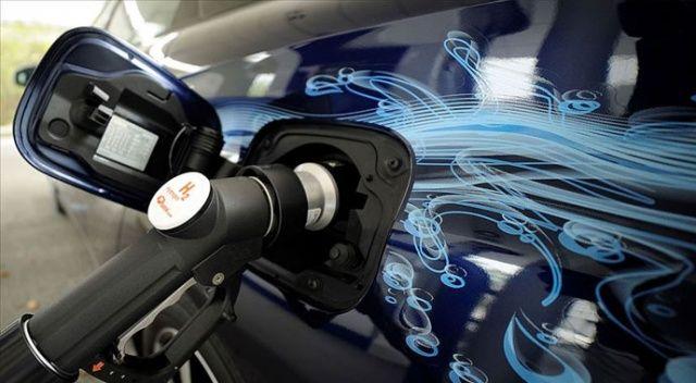 Covid-19 enerji sektörünün rotasını karbondan hidrojene çevirecek