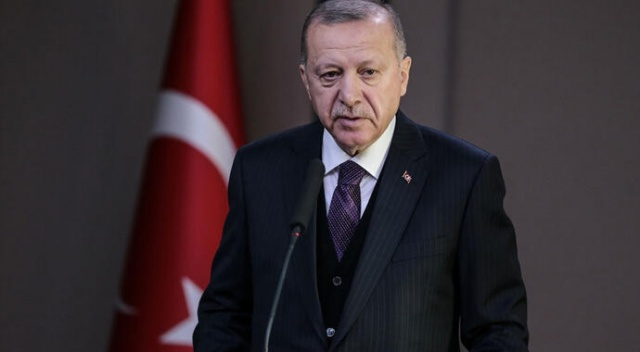 Cumhurbaşkanı Erdoğan, Irak Başbakanı El-Kazmi'yi tebrik etti