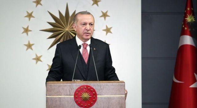 Cumhurbaşkanı Erdoğan, Mustafa Cengiz'i arayarak geçmiş olsun dileklerini iletti